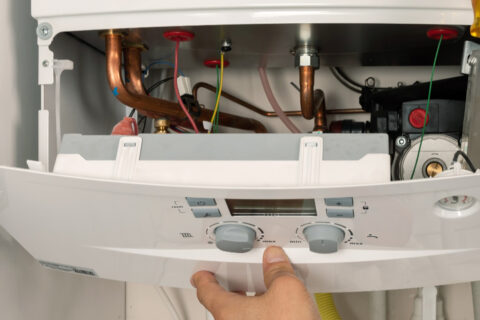 Save energy with Worcester Bosch Boilers